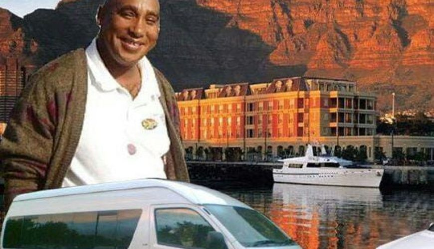 Cape Town Airport-transfer