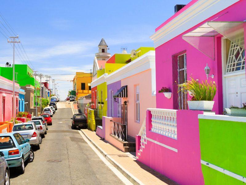 Cape Town Exclusive Tours